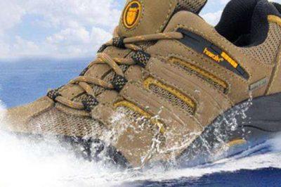 登山鞋如何防水?艾浩尔专业防水防霉防潮